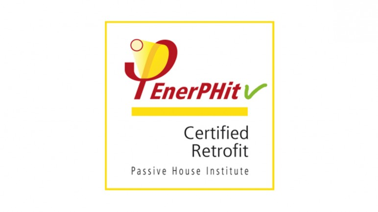ENERPHIT CERTIFICATION